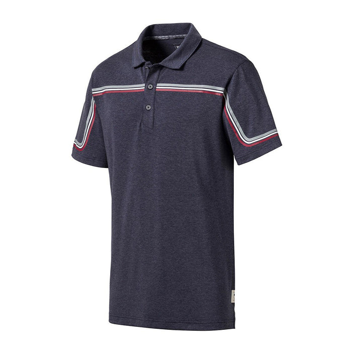 PUMA Looping Golf Polo