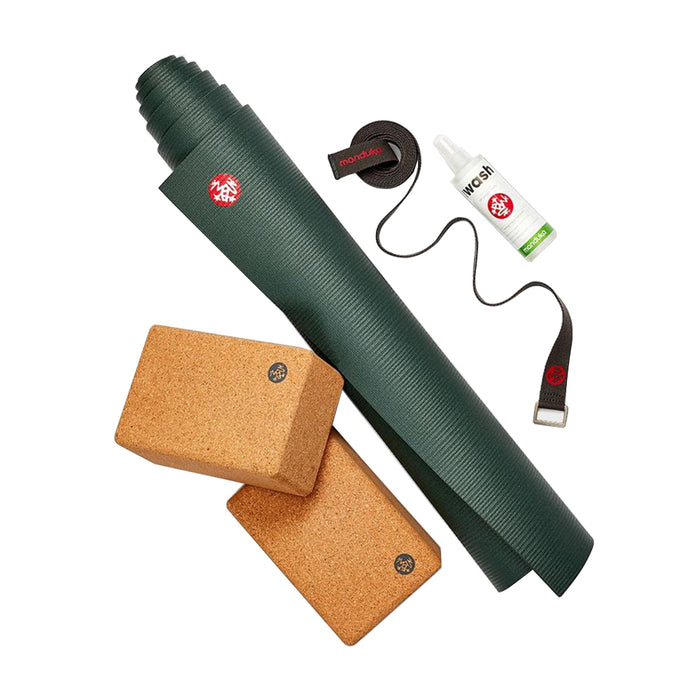 Manduka The Home Studio Bundle