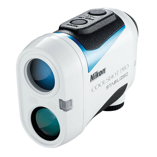 Nikon COOLSHOT PRO STABILIZED Golf Rangefinder (OPEN BOX)