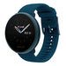 Polar Ignite 2 Fitness GPS Watch - Storm Blue - Left Angle