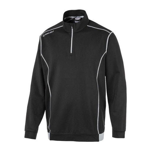 PUMA PWRWARM Golf 1/4 Zip