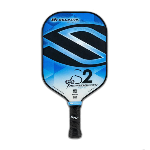 Selkirk Amped S2 Pickleball Paddle