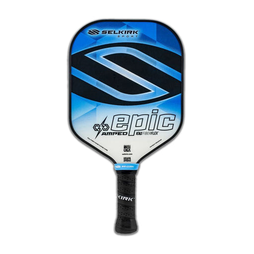 Selkirk 2020 Amped Epic Pickleball Paddle