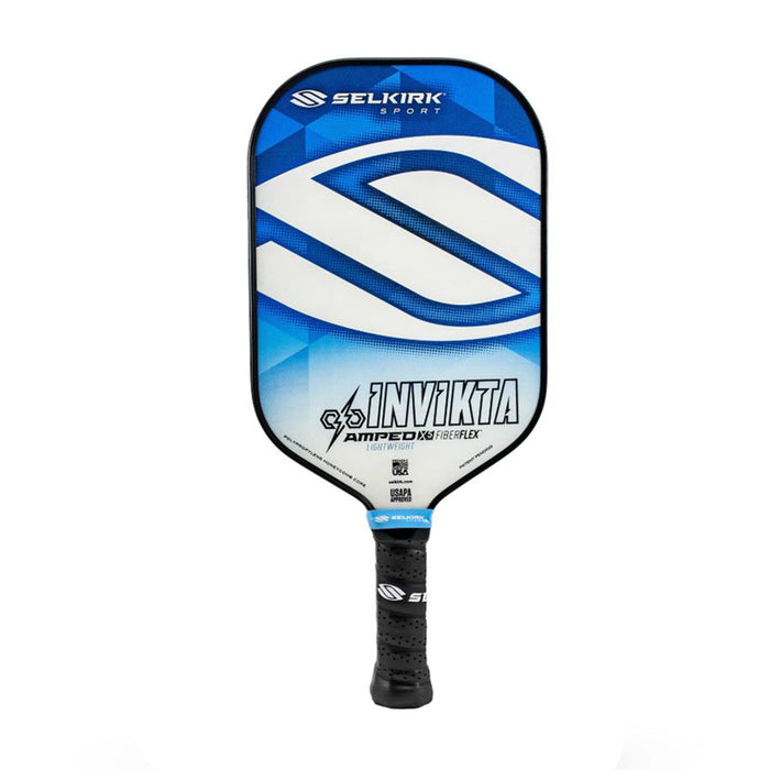 Selkirk 2020 Amped Invikta Pickleball Paddle