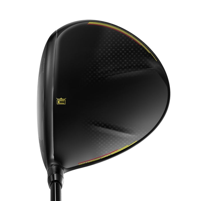 Cobra Golf KING SPEEDZONE Driver - Black/Yellow