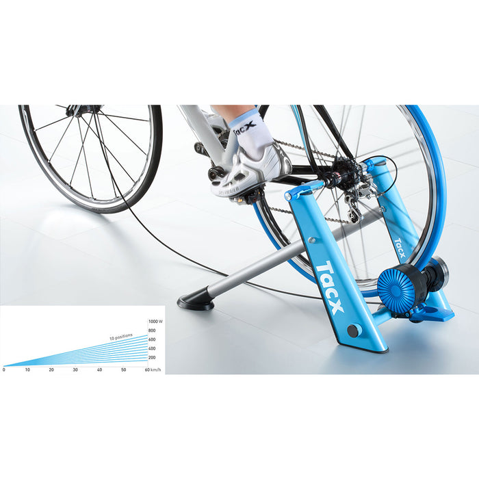 Tacx Blue Matic Basic Indoor Trainer