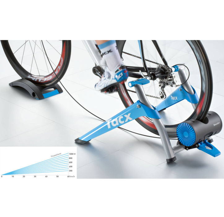 Tacx Booster Basic Trainer