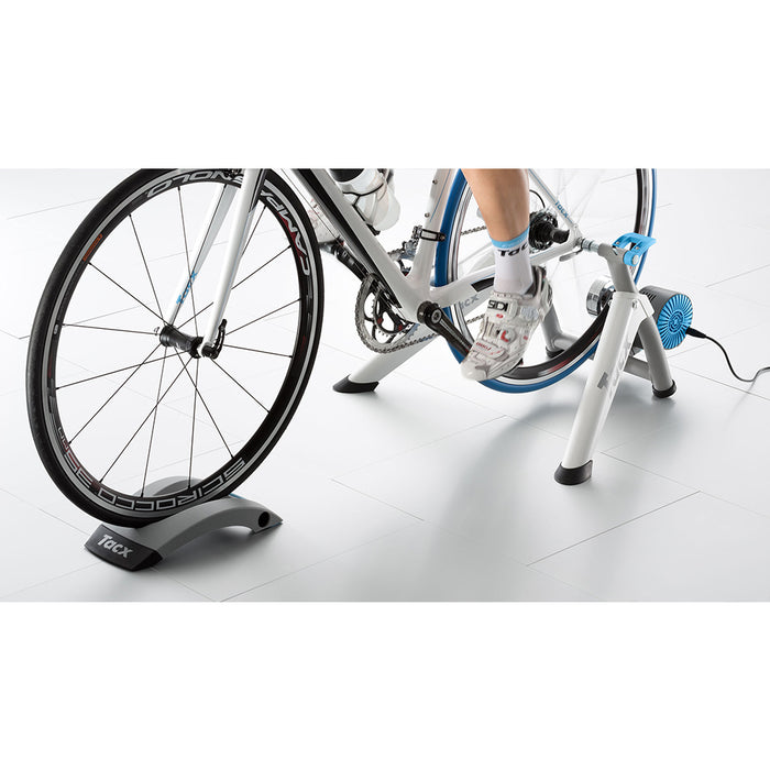 Tacx Flow Smart Indoor Bike Trainer