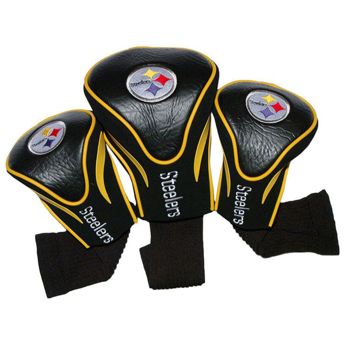 Team Golf NFL 3-Pack Head Covers