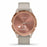 #color_vivomove 3S (Light Sand/Rose Gold)