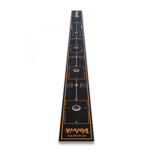 Wellstroke 18ft Pro Volvik Putting Mat (2020 Edition)