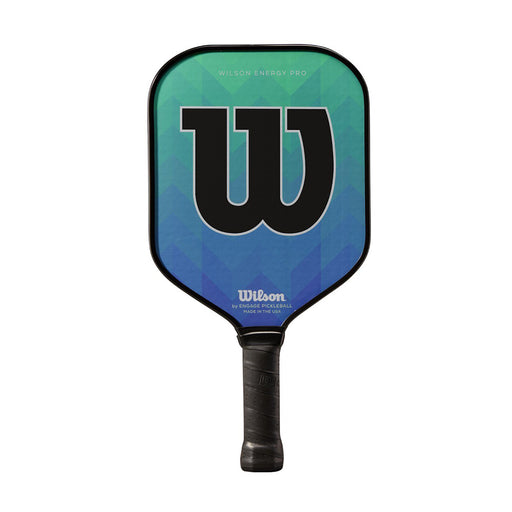 Wilson Energy Pro Pickleball Paddle