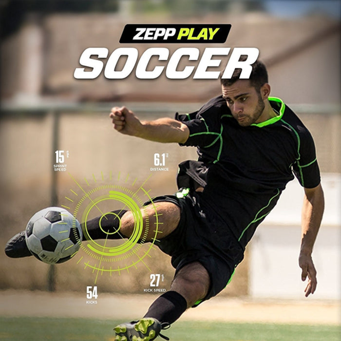 Zepp Play Soccer Kit Performance Tracker