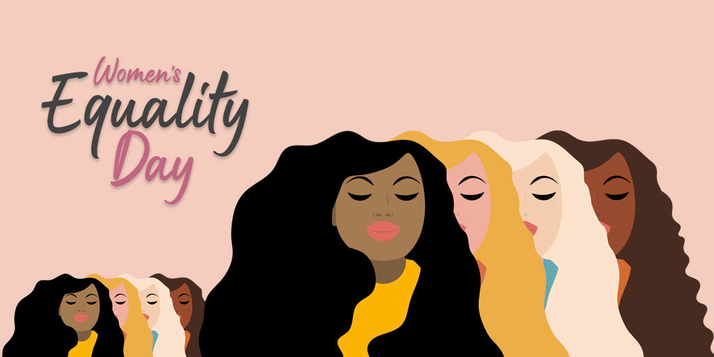 equality women's day