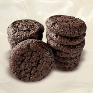 Chocolate Ganache Cookies by the Pound