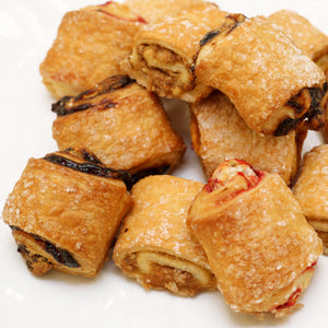 Rugelach By the Pound