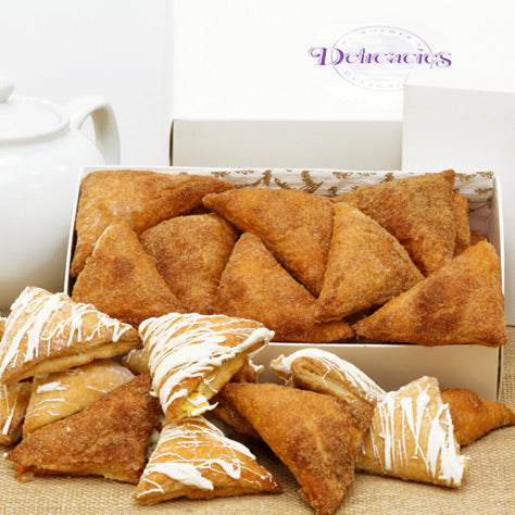 Mini Turnover Gift Box