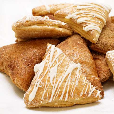 Mini Turnovers by the Pound