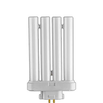 CFL Plugin FLAT Tube / FML (4 pin base)