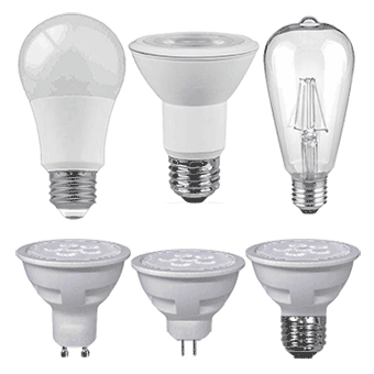 Certified Quality - LED Bulbs