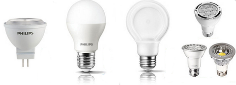 Toronto LED Light Bulbs