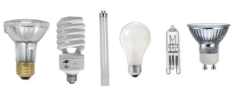 different types of lamps pdf
