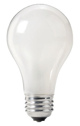 Incandescent A19 Light Bulbs
