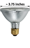 PAR30 Halogen Light Bulb (PAR30-S Short)