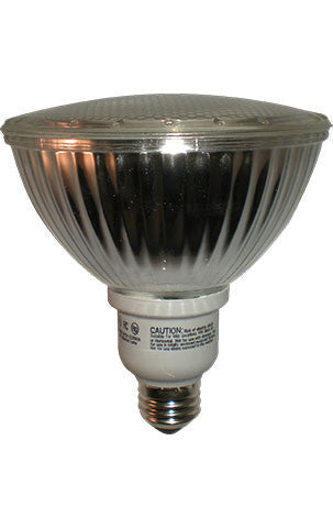 CFL - PAR38 Reflector Light Bulbs