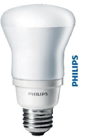 Philips R20 CFL Light Bulb