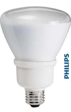 Philips R30 CFL Light Bulb