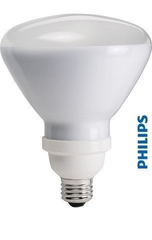 Philips R40 CFL Light Bulb