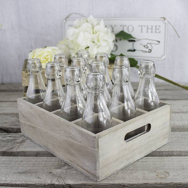 Rustic Crates My Wedding Store