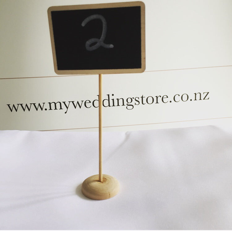 Chalkboards - My Wedding Store
