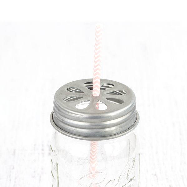 decorative mason jar lid my wedding store