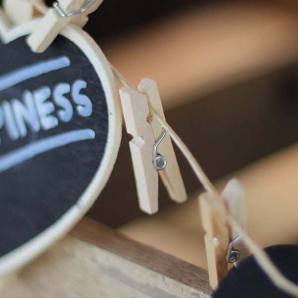 Tags Pegs Labels My Wedding Store