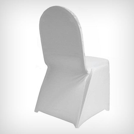 Awe Inspiring Lycra Chair Cover White Straight Front Preorder Andrewgaddart Wooden Chair Designs For Living Room Andrewgaddartcom