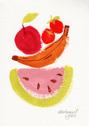 Fruity Smile
