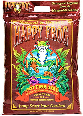 4-20 Farms Organic Potting Soil