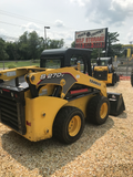 Used Yanmar S270V Skid Steer Loader
