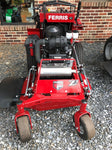 Ferris SRSZ1BV2336 Stand On Zero Turn Commercial  Mower