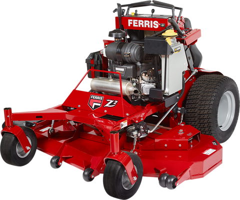 Ferris SRSZ2BVE2861OGS Stand On Commercial Zero Turn Mower,