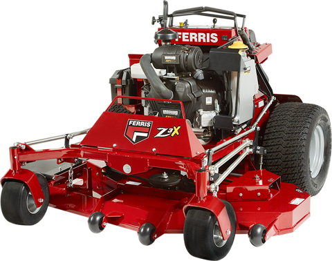 "Ferris SRSZ3BVE3761OGS, 61""  Commercial Stand On Zero Turn Mower"