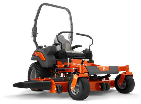 "Husqvarna Z460XS Zero Turn Mower with 60"" mower"