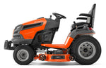 "Husqvarna TS348XD Lawn Tractor with 48"" Mower Deck"