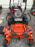 Husqvarna Z560 Commercial Zero Turn Mower