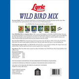 Lyric 2647442 Wild Bird Mix - 20 lb.