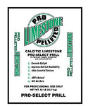 Pro Pelleted Calcitic Limestone