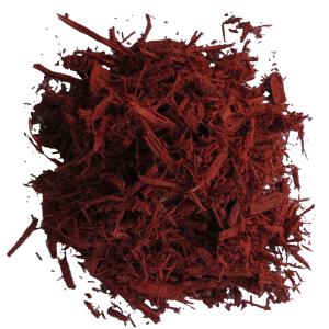 Triple Shredded Dyed Mulch