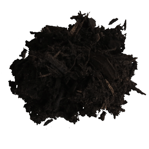 Virgin Root Mulch